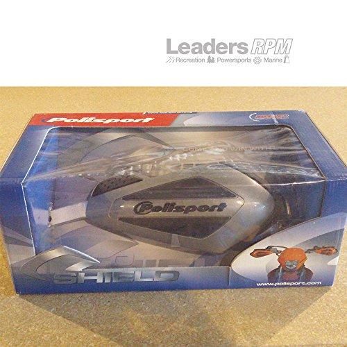 Polisport New Universal Motorcycle Shield Hand Protectors 16-2564 8304900006