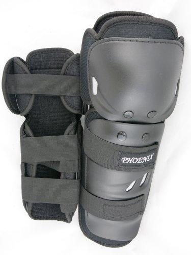 Jbm® Genuine Protective Gear Safeguard Elbow & Knee For Mountain Motobike Professional Motorcycle Motobike Motocross