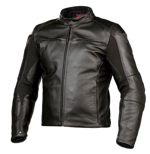 Dainese Razon Leather Jacket US 40  EU 50 BLACK