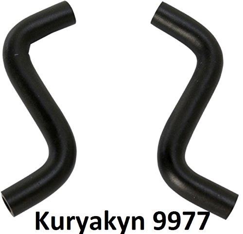 Kuryakyn 9977 Twin Cam Breather Hose
