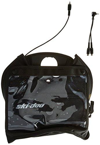 Ski-Doo 860200172 Heated Tank Bag