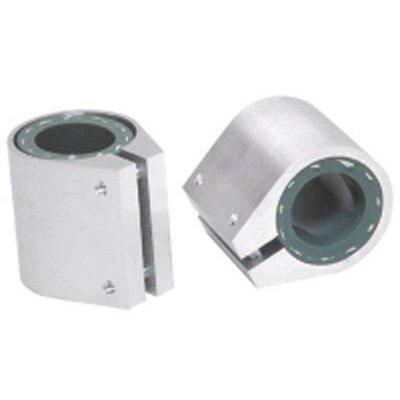 Cascade Aluminum Exhaust Clamps Pro CircuitFMF Fatty Pipe YAMAHA BANSHEE 350