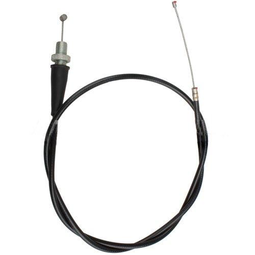 36 Throttle Cable for 70cc 90 cc 110CC 125 cc Dirt Bikes Pit Bike SSR Coolster Roketa SDG NST X-Treme Baja