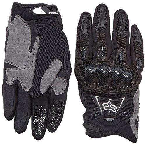 Fox Head Mens Bomber Glove Black Large10
