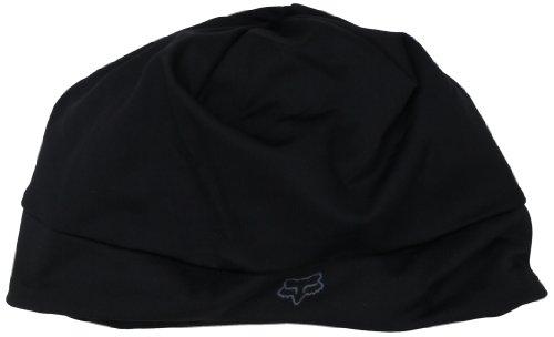 Fox Head Mens Helmet Liner Black One Size