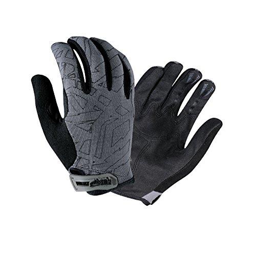 Fox Head Mens Incline Glove GraphiteBlack Small8
