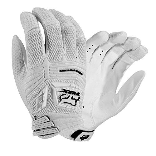 Fox Head Mens Sidewinder Glove White XX-Large12