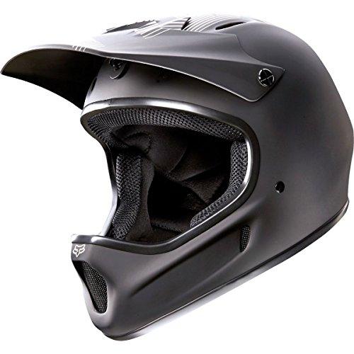 Fox Head Rampage Helmet Matte Black X-Large