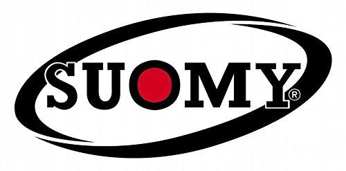 Suomy MX Jump Visor Bullet Yellow
