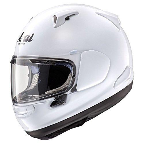 ARAI QUANTUM-X Diamond White Motorcycle Helmet xs