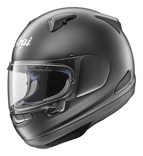 Arai Quantum-X Black Frost Full Face Helmet L