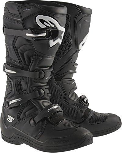 Alpinestars Tech 5 Boots - 8Black