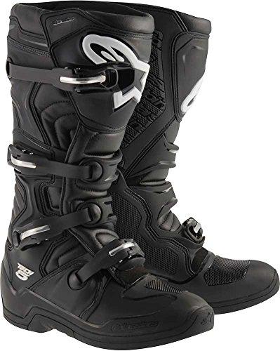 Alpinestars Tech 5 Boots-Black-9