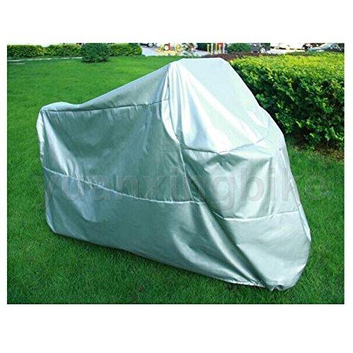 Outdoor UV Protector Motorbike Rain Dust Bike Motorcycle Cover L ~S