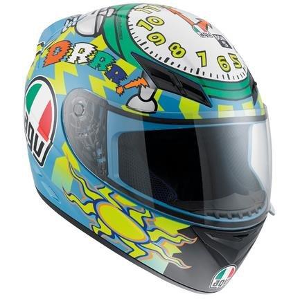 AGV K3 Adult Helmet - Wake Up  Medium