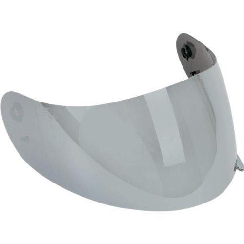 AGV K3  K4 Motorcycle Helmet Iridium Mirror Shield