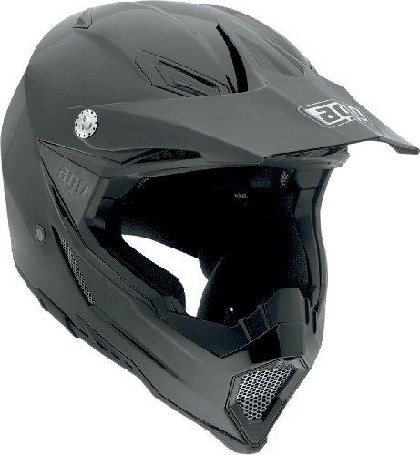 AGV AX-8 Evo Helmet Black Small