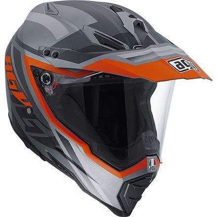 AGV AX-8 Karakum Dual Sport Evo Helmet Multicolor Medium