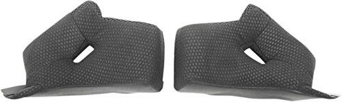 AGV Cheek Pads for AX-8 Dual Sport Helmet - 2X KIT76146999