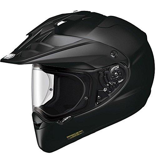 Shoei HORNET ADV Black L 59cm Size Full Face Helmet