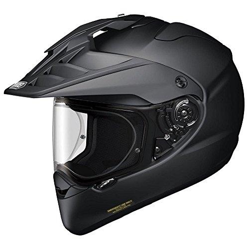 Shoei HORNET ADV Mat Black M 57cm Size Full Face Helmet