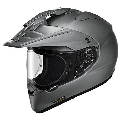Shoei HORNET ADV Mat Deep Gray XXL 63cm Size Off Road Helmet