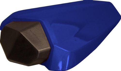 Yana Shiki Soloy406dpbm Deep Purplish Blue Metallic C Painted Solo Seat Cowl For Yamaha Yzf-r1