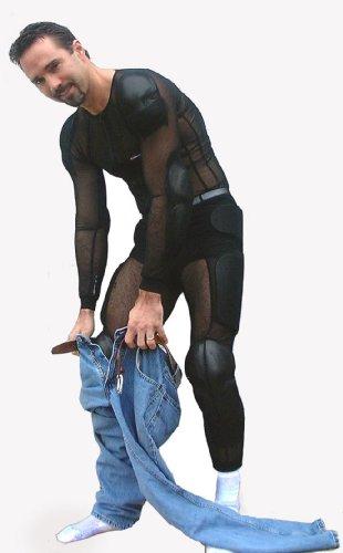 Bohn Bodyguard Coolair Armored Pants - Medium