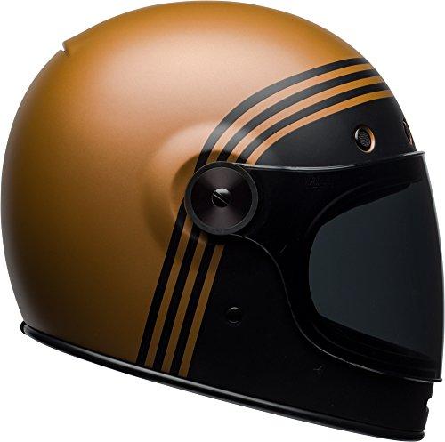 Bell Bullitt Classic Helmet - Forge Matte Copper - X-Small