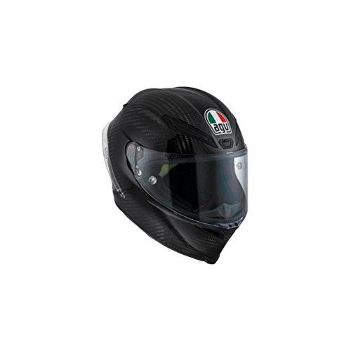 AGV Pista GP Adult Carbon Street Motorcycle Helmet - Carbon Fiber  2X-Large