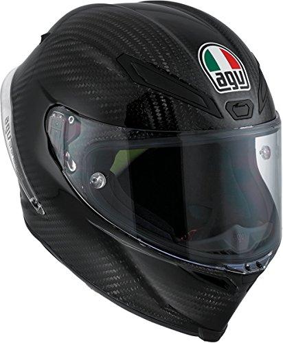 AGV Pista GP Helmet Black XX-Large
