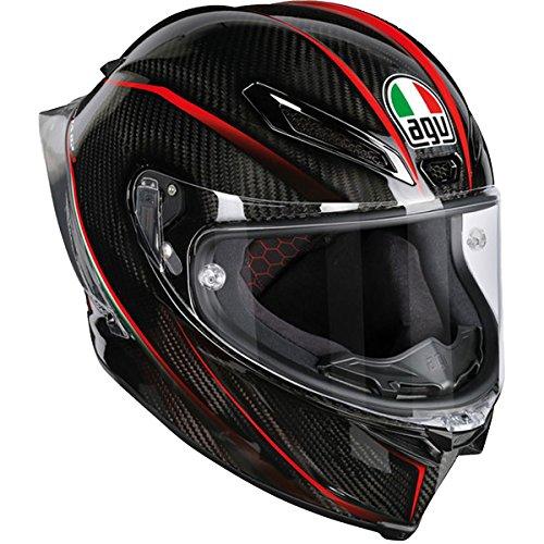 AGV Pista GP-R 10 Adult Helmet - Italy  MediumLarge