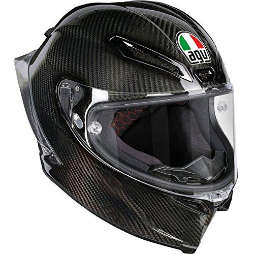 AGV Pista GP-R Adult Helmet - Carbon  MediumLarge