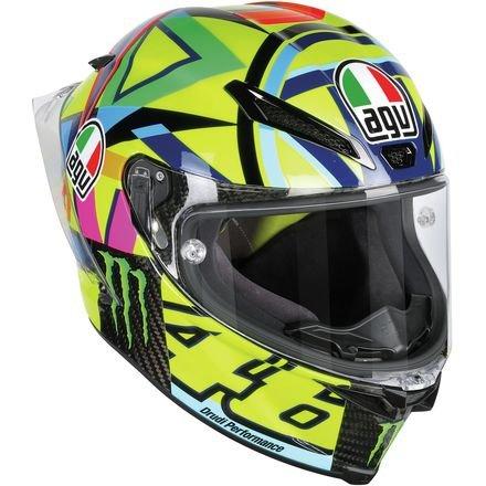 AGV Pista GP R Soleluna Full Face Helmet XL