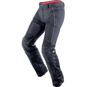 Spidi Nl5 Mesh Pants - X-large/black