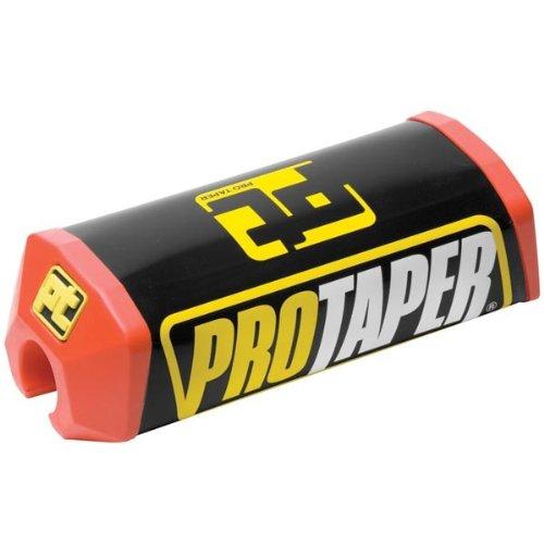 Red Black Pro Taper Handlebar Pad and Keepitroostin Sticker Fits Suzuki Rm125 Rm250 Rmz250 Rmz450 2005-2014