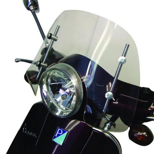 Prima Windscreen Short Clear Vespa LX GT