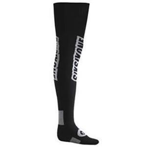 661 Sock Mx4 Thick Lng Bk S/m 6626-05-520