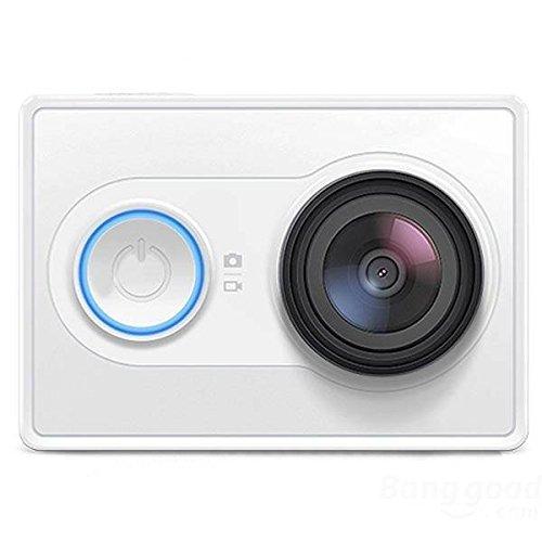 Audew Original Xiao Mi Yi Z23l Version Ambarella A7ls Bsi Cmos Wifi Sports Action Camera