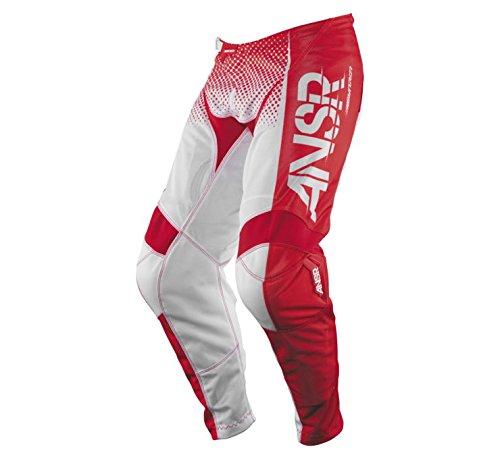 Answer Racing Syncron Air Pants - 42 WaistRedWhite