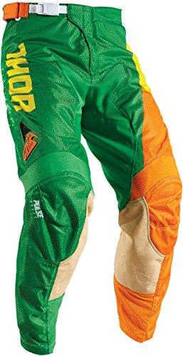 Thor Pulse Air Pants Cactus 34 2901-5864