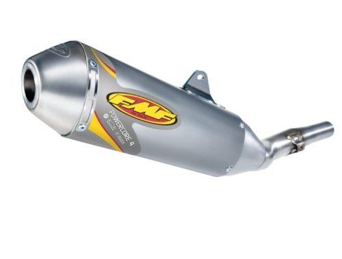04-13 HONDA CRF50F FMF Powercore 4 Complete Exhaust - 4-Stroke