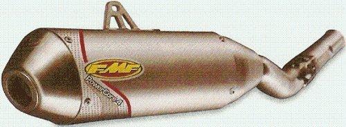 FMF Powercore 4 Mini Exhaust System - Full SystemAluminum