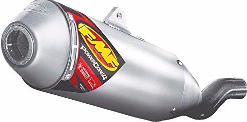 FMF Powercore 4 Muffler Aluminum for Honda CRF450 2003 041036