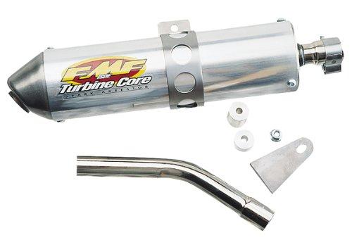 FMF Powercore 4 Slip-On Exhaust Aluminum 15-20 INLET Universal