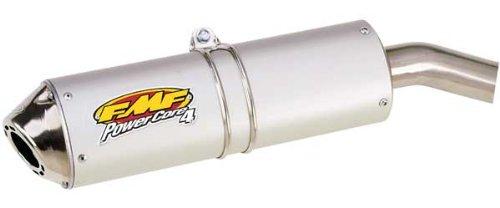FMF Powercore 4 Slip-On Exhaust for Kawasaki 2003-06 KFX400 2003-09 Suzuki LT-