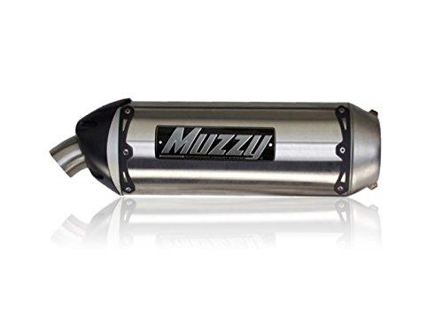 Honda CRF250L Rally Exhaust 2017 Muzzys Slip On Muffler