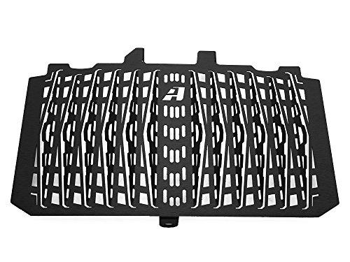 AltRider N712-2-1102 Radiator Guard for Honda NC700X - Black