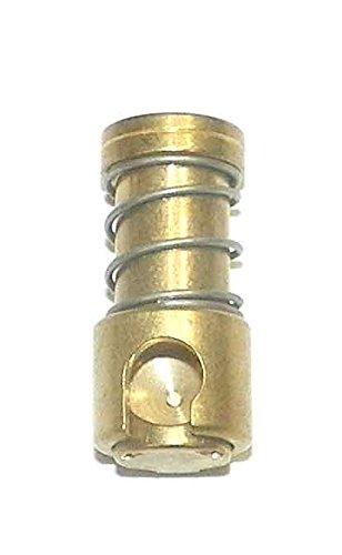 Kawasaki 1500 Ultra Cable End WSM 002-511 OEM 13234-3713