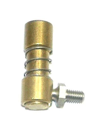 Kawasaki 1500 Ultra Cable End WSM 002-512 OEM 59266-3710